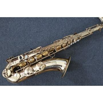 Saksofon tenorowy Selmer Mark VI.