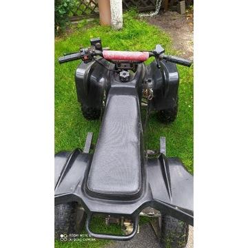 Quad mini ATV 110