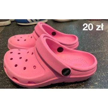 Crocs chodaki C7