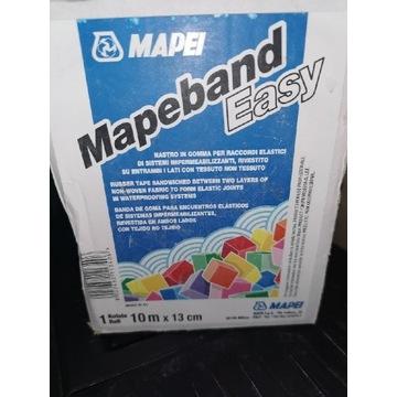 Taśma uszczelniająca do hydroizolacji 10m Mapeband