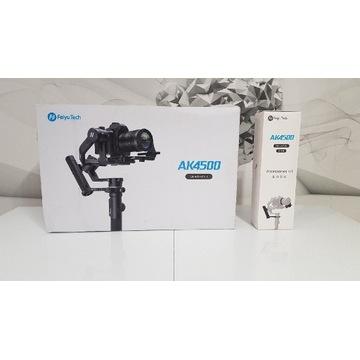 Gimbal Satbilizator FeiyuTech Ak4500 Statndard Kit