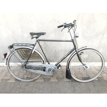 Holenderski rower męski klasyk GAZELLE PRIMEUR 28