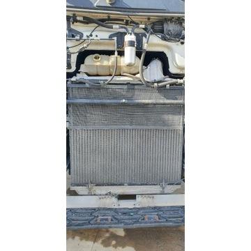 Intercooler chłodnica Range Gama T 460 Euro 6 16 r