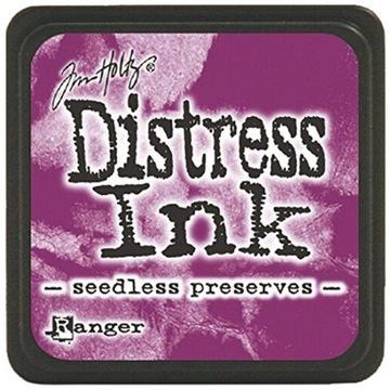 Distress Ink - tusz - Seedles Preserves