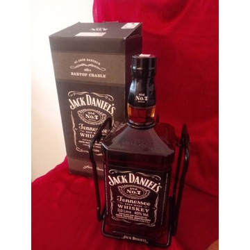 Prezent Alkohol Jack Daniels 3l