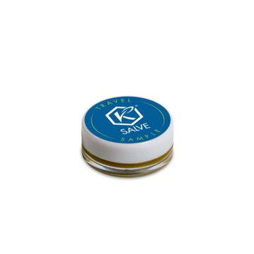 Maść Cbd -3.5 ml