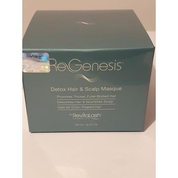ReGenesis Revitalash maska do włosów