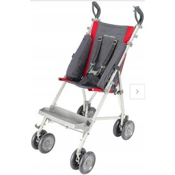 Maclaren Major Elite - wózek specjalny