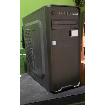 Komputer stacjonarny i5 gtx 1060 16 GB RAM