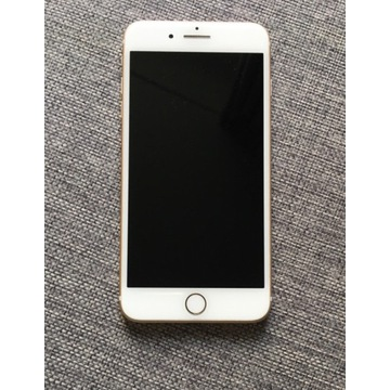 iPhone 7 Plus, Gold, 128GB, stan idealny!