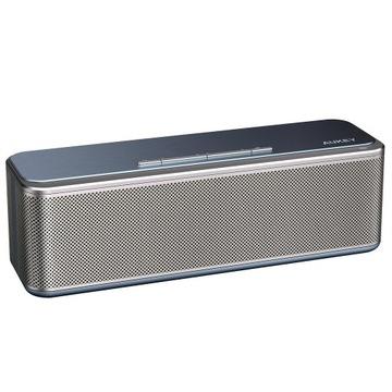 Głośnik stereo Bluetooth 16 W, metalowy Aukey