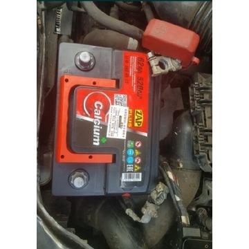Akumulator NOWY Firmy ZAP 62ah 520a L+