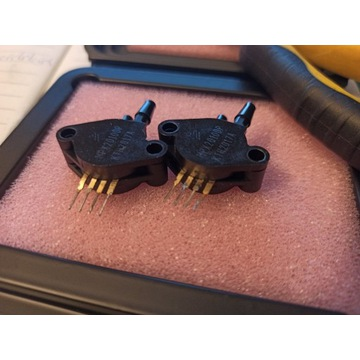 Czujnik ciśnienia MPX2010DP