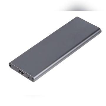 Obudowa dysk M.2 NGFF Sata 3 model HD6011 (B-key)