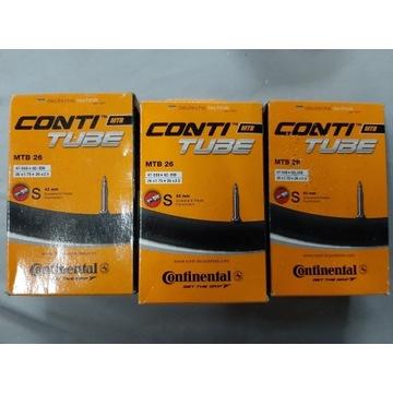 Continental Conti Tube MTB 26 - 3 sztuki