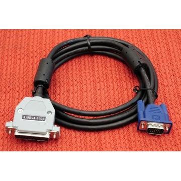 Kabel VGA do monitora około170cm