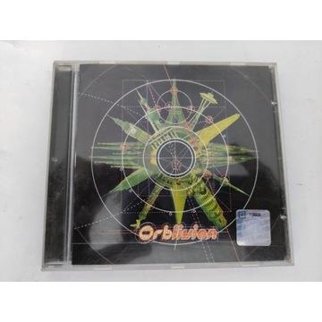 Orbital - Orblivion CD-Audio - oryginał