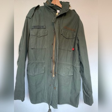 Kurtka Rothco field jacket m65 XL