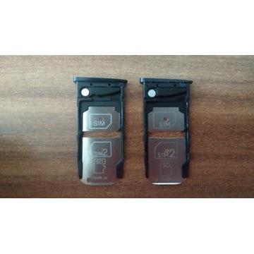 Motorola Z3 szufladka/tacka/uchwyt karty SIM