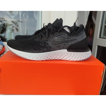 Nike Epic React Flyknit 2 nowe 8,5 us adidas