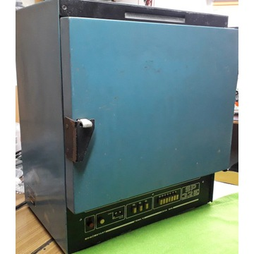 Sterylizator na suche powietrze ZALMED SP-32 E