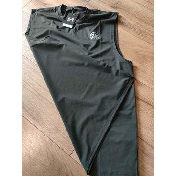 Bluzka termoaktywna męska duża Fashion Joye XL