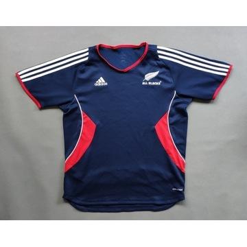Adidas rugby All Blacks formotion XL