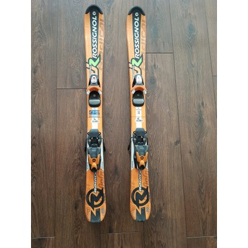 Narty Rossignol Radical JR 100 cm