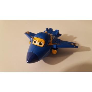 Super Wings figurki 1szt. Cobi Lotek