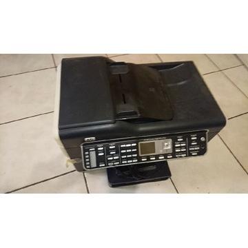 Drukarka HP Officejet Pro  L7680 Licytacja