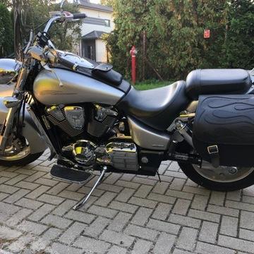 HONDA VTX 1800 NEO