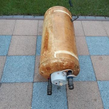 Bojler 100 L Elektromet węzownica grzałka 1500w