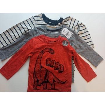 Bluzeczki Next 86