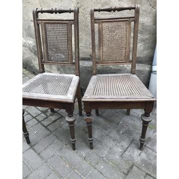Krzesło stare