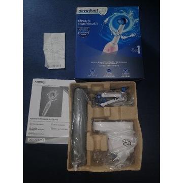 Elektryczna szczoteczka do zębów, marki NEVADENT