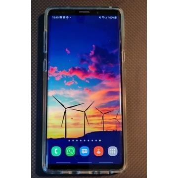 Samsung Galaxy Note 9 128 GB Blue/Niebieski