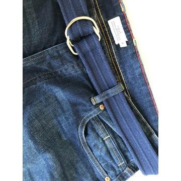 Spodenki dżinsowe jeans 36 Next
