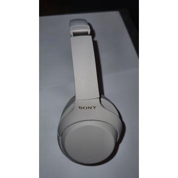 Słuchawki nauszne Sony WH-1000XM4 srebrne/szare