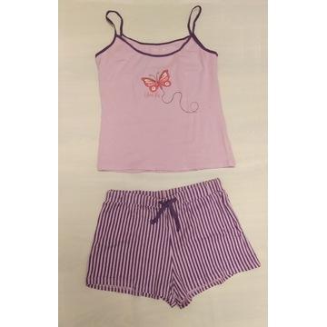 Pidżama dwuczęściowa – B.BOCELLI – rozmiar L