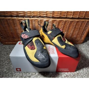 Buty wspinaczkowe La Sportiva Skwama 39,5