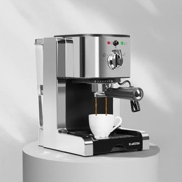 Ekspres do kawy 15 barów capuccino spieniacz mleka