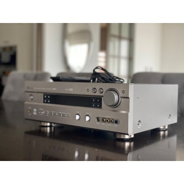 Amplituner Yamaha rx-v630rds