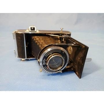 Stary piękny aparat fotograficzny Welta
