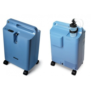 koncentrator tlenu Philips Respironics Everflo