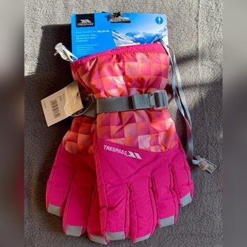 Rękawice zimowe damskie SnowSport TRESPASS roz.L