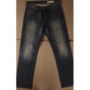 Spodnie BIG STAR L32 W32 vintage