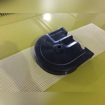 Osłona zębatki tył MZ 250