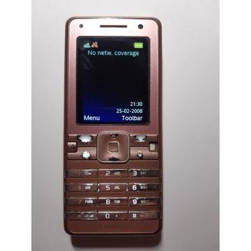 Sony Ericsson K770 K770i .