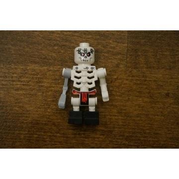 Figurka szkielet Lego Ninjago