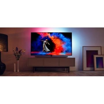 Telewizor LG 55 UK6300